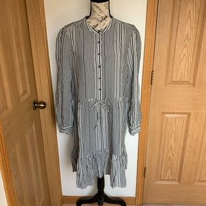 Lucky Brand Los Angeles Dress Large